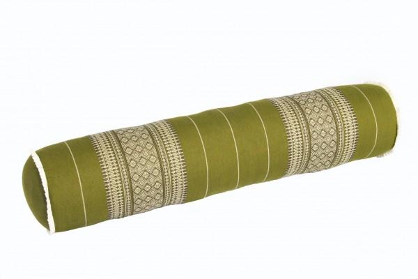 Yogarolle ca. 80x20 cm (bambusgrün)