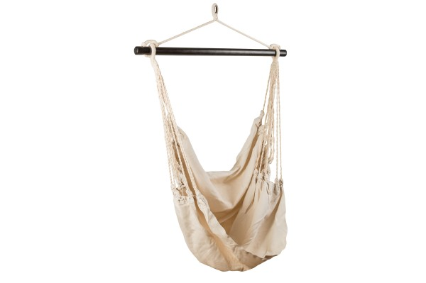 Hanging chair Natural Cotton