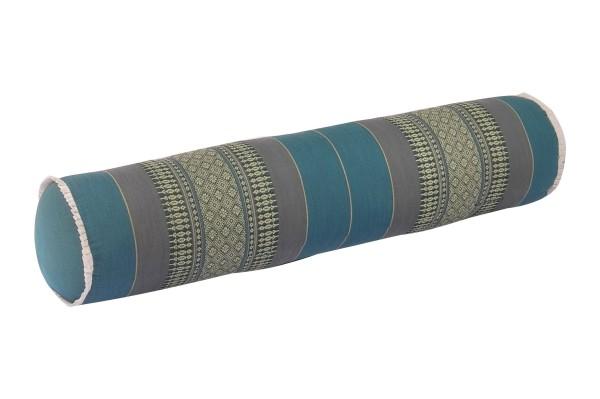 Yogarolle ca. 80x20 cm (hellblau)