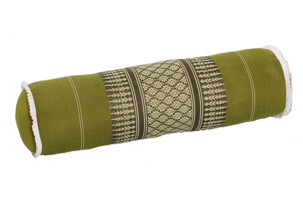 Nackenrolle 50x13x13 cm (bambusgrün)