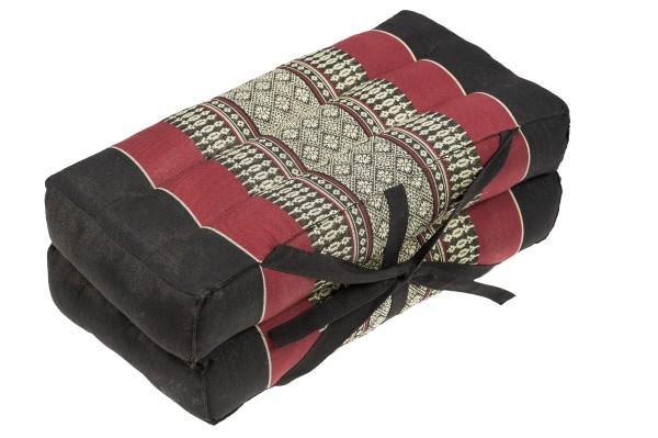 Foldable Kapok Cushion