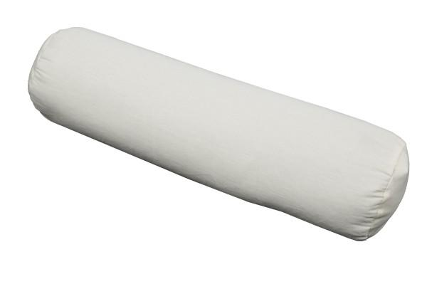 Rolle Baumwolle/Buchweizen 50x14 cm (natur)