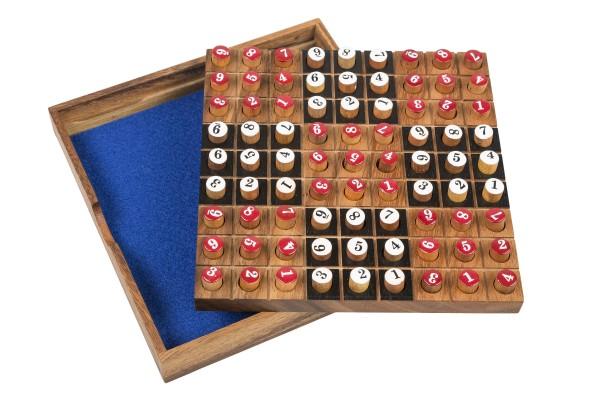 Sudoku(Holzspiel)