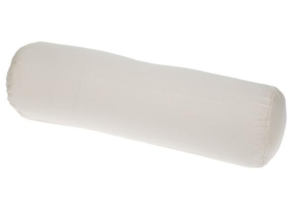 Rolle Baumwolle/Buchweizen 50x14 cm (weiß)