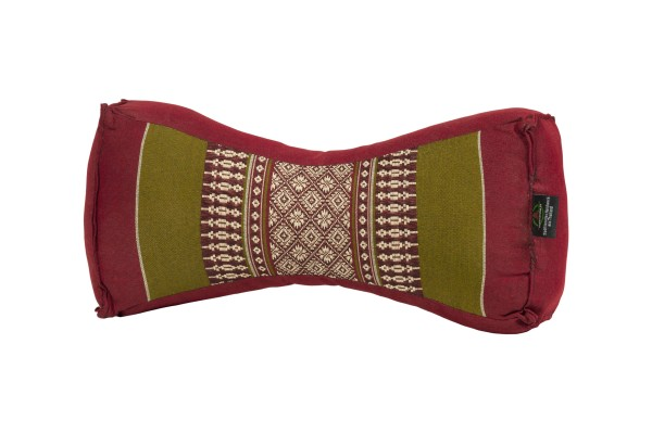 Traditional Thai Massage Pillow with Kapok Filling